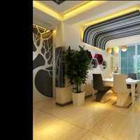 實木家具90㎡沙發茶幾美式風格的客廳效果圖