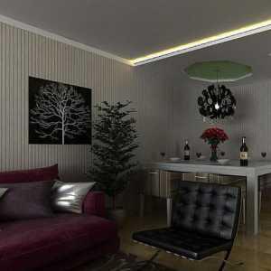 郑州98平米两室一厅房屋装修要多少钱
