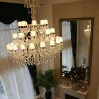 现代简约风格三居客厅沙发背景墙效果图