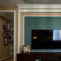 欧美风格装修效果图卧室