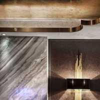 88平米35万元装修预算及设计风格推荐