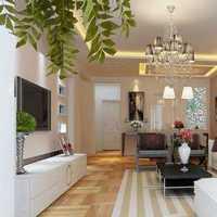 黑色客厅白色新古典装修效果图