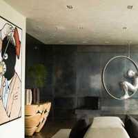 海景房电视背景墙装修效果图