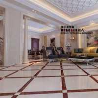 上海设计房屋装修