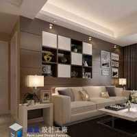 大户型现代简约白色三居装修效果图