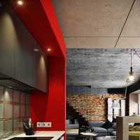 108平米3室1厅装修样板