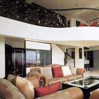 客厅餐厅走廊一体吊顶效果图