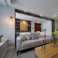 100平方的三居室简装修费用大概是多少