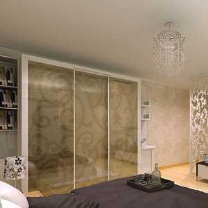 凌奔设计——奥园新古典风格样板房
