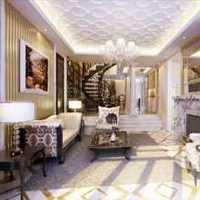 欧式客厅欧式家具沙发装修效果图