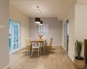 北京42平米1居室毛坯房装修需要多少钱