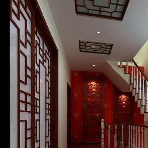 北京裝飾公司園區