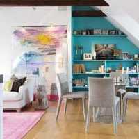 谁懂家装三室两厅两卫180平米