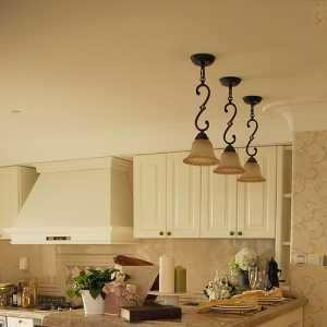 顶级厨房装修