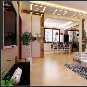 北京60平米一房一廳毛坯房裝修大約多少錢