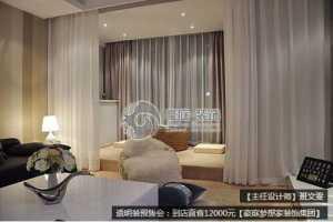 北京75平米二室一厅楼房装修要花多少钱