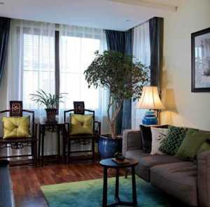 北京78平米2室1廳新房裝修大約多少錢