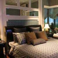80平方三居室装修