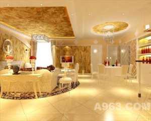 成都100平米三室两厅装修多少钱/报价/预算