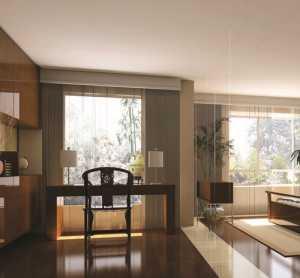 泉州40平米1居室房屋裝修要多少錢