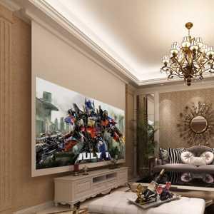室内装潢设计价格