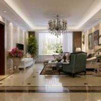 10万元小型室内装饰公司