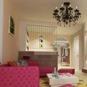 南京114平米三居室二手房裝修要花多少錢