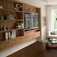 休闲沙发三居客厅装修效果图