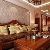 不同颜色的奢华欧式客厅装修吊顶设计