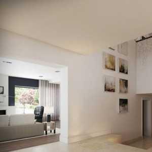 50平米两层楼房装修效果图