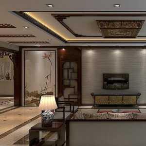 北京中等装修每平米
