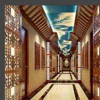 图上海客厅装修