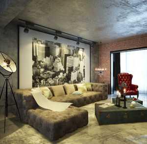 西安英豪建筑装饰设计工程有限公司