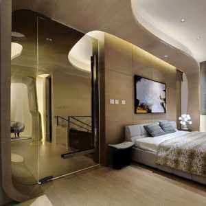 卧室不是方形