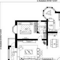 如何装修法式风格的田园婚房设计