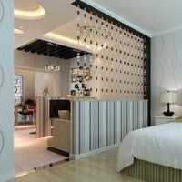 双人书桌简约欧式小卧室装修效果图