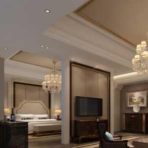 北京居室装修方案