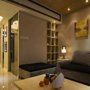石家莊40平米一室一廳新房裝修大約多少錢