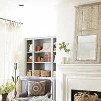 普通家庭裝修中走廊如何設計