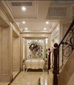 北京古典欧式装修价格