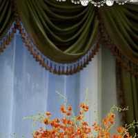 现代别墅暗银色墙面装修效果图
