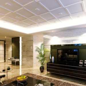 北京室內設計裝修水平好的公司是哪家有沒有案