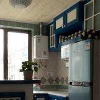 厨房简约欧式地柜橱柜门装修效果图