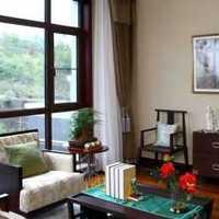108平3室一厅装修