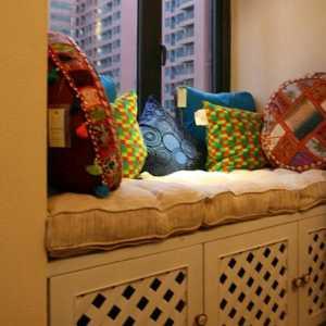 室内装饰与室内装修