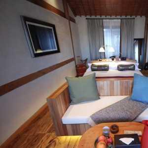 北京100平米3居室房屋装修谁知道多少钱