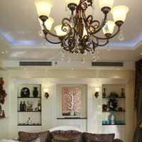 暖色调客厅地毯搭配装修效果图