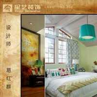 层别墅装饰上海