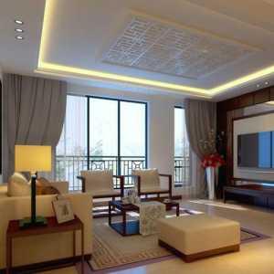 101平米三居室全包装修多少钱