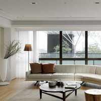 窗帘灯具经济型客厅装修效果图